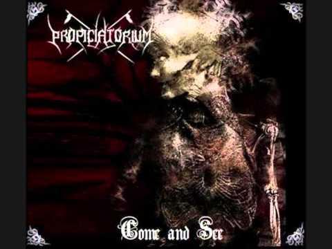 Propiciatorium - Come And See (FULL EP)