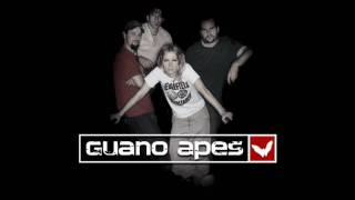 Watch Guano Apes Break The Line video