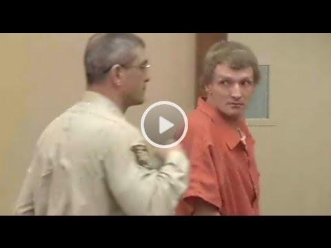 Judge orders Lintz to stand trial in Tarwacki murders