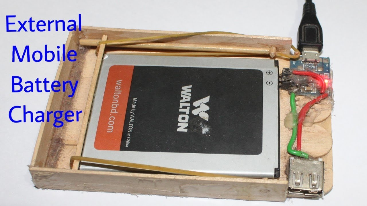 Tripp Lite Portable 1-Port USB Battery Charger Mobile Power Bank 5.2k mAh -  UPB-05K2-1U - Office Supplies - CDW.com | 720x1280