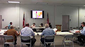 Valdosta Lowndes County Zoning Board of Appeals (part 2)