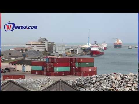 CORRUPTION IS GETTING WORSE AT THE PORT UNDER NPP-KUSI BOAFO REVEALS