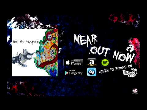 Noli Me Tangere - Near (Full Album)