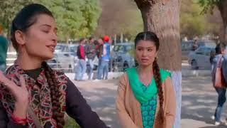 Bohat He Funny Video Clip From Channa Mereya