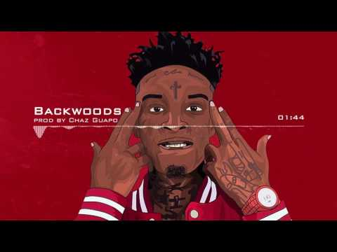 "[FREE] 21 Savage & Southside Type Beat - ""Backwoods"" (prod. By Chaz Guapo)"