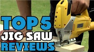 ✅Jig Saws: Top Rated Jig Saw Reviews 2019 | Best Jig Saws For The Money (Buying guide)