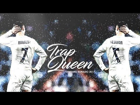 Cristiano Ronaldo - Trap Queen 2017 | Skills & Goals | 1080p HD
