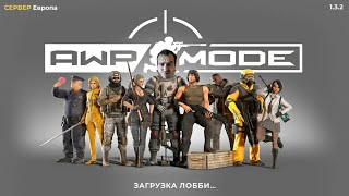 AWP MODE обзор игры! Лучший снайперский онлайн шутер на Андроид 2020