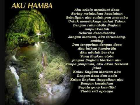 Doaku (haddad Alwi Feat Padi) With Lyrics