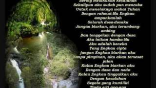 [6.19 MB] doaku (haddad alwi feat padi) with lyrics