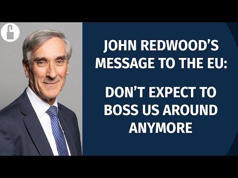 John Redwood MP responds to No Deal News