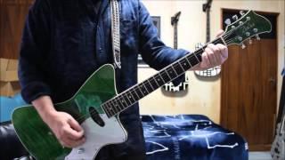ESCAPE/布袋寅泰 GUITARHYTHM CLIMAX '94 [GuitarCover]