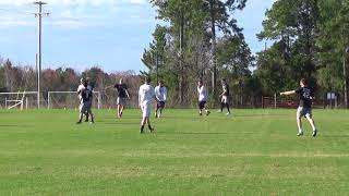 Lehigh (14) vs Davidson (9) | Eastern Qualifiers 2018 thumbnail