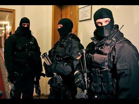 Спецслужбы олигархов  (Совершенно секретно. Фильм 42 )