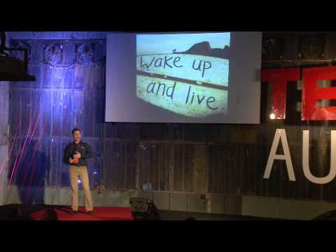 The benefits of inertia | Alexandros Papandreou | TEDxAUEB