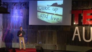 The benefits of inertia   Alexandros Papandreou   TEDxAUEB