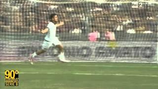 Sintesi Salernitana Spezia 0-2 19/09/2015 3ªg.