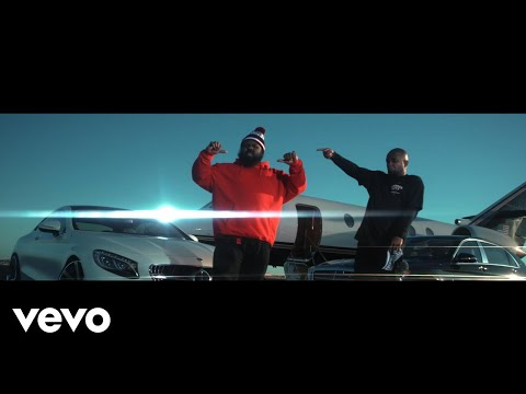 Tech N9ne - Push Start ft. Big Scoob