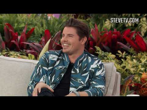 Is Josh Henderson An Eligible Bachelor?
