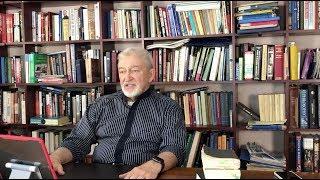 Наука о боге. Лекция 1. Библия: критический анализ