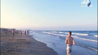 بالفيديو.. «صباح البلد» يبرز جمال «فالنسيا» شاطئ السحر على البحر المتوسط