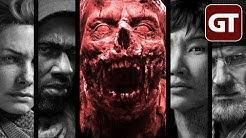 Der Totengräber-Stream - Overkill's The Walking Dead - GT LIVE
