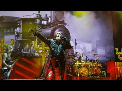 ROADKILL - Judas Priest Live!
