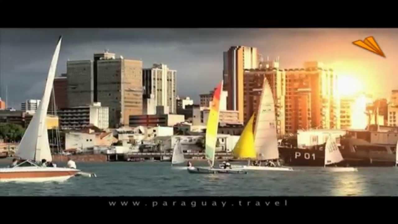 Paraguay, Turismo. Principales atracciones turisticas y ...