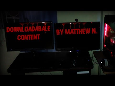 """""""Downloadable Content"""" by Matthew N."""