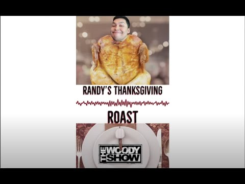 Randy's Thanksgiving Roast 2020