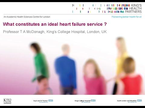 What Constitutes An Ideal Heart Failure Service? 2015 [ХСН/Сердечная недостаточность]