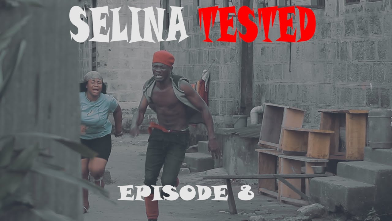 Download SELINA TESTED – Official Trailer  (EPISODE 8 THE  HIT 2 )