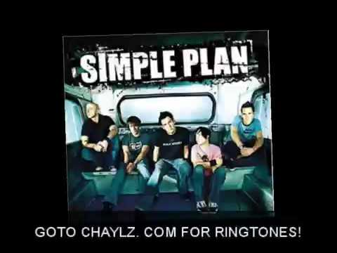 Simple Plan - One Slowdance - http://www.Chaylz.com
