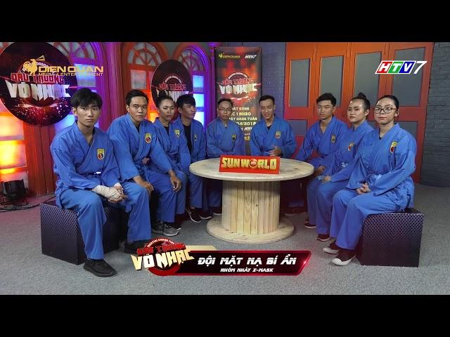 Đấu trường võ nhạc   teaser tập 4: các nhóm bảng D quyết thắng, quyết cống hiến, biểu diễn hết mình