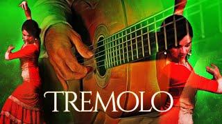 Tremolo Tutorial (Flamenco and Classical) Flamenco Guitar Lessons Free