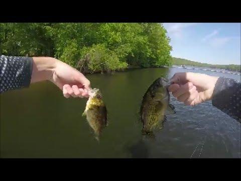 Lake Wallenpaupack 2v2 Bass Fishing Competition