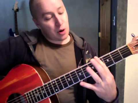 Best G#m chord for guitar in the World (Easiest Too)