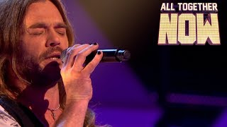 Rocker Peter shocks with Lionel Ritchie ballad | All Togethe...