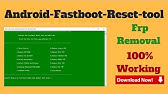android fastboot reset tool v1.2by_iakonline password