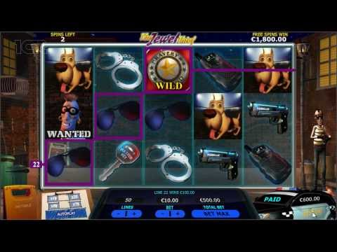 Video Casino online 888 ruby slippers