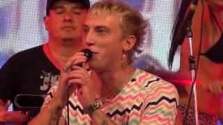 El Polaco - Esa Mujer - Tropicalisima Tv