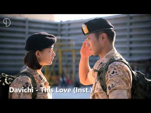 Davichi - This Love (Instrumental)