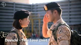 Davichi - This Love (Instrumental)