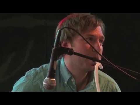 Adam Bodine Trio: Live at Denver Open Media (Denver, CO) 4/4/2014