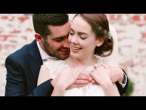 Stephen & Naoma's Wedding Highlights