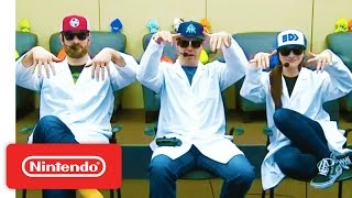 Nintendo Treehouse: Live with Splatoon 2 Global Testfire