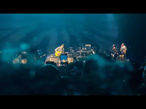 John Mayer - Stop This Train (Live in Jakarta)