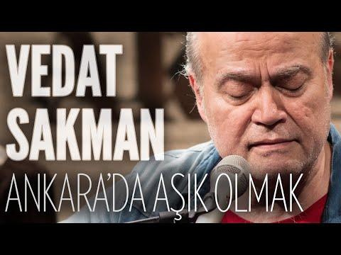 Vedat Sakman - Ankara'da Aşık Olmak (JoyTurk Akustik)
