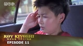 Video Roy Kiyoshi Anak Indigo Episode 11 download MP3, 3GP, MP4, WEBM, AVI, FLV September 2018