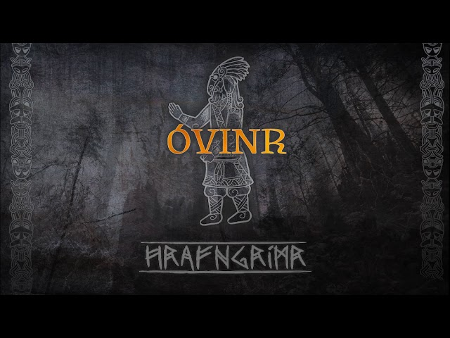 NEW SINGLE OUT Hrafngrímr - Óvinr